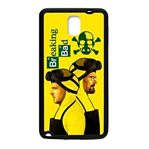 Breaking Bad Coque Pour Samsung Galaxy Note 3 - Custom Cover Case for Samsung Galaxy Note 3 3551
