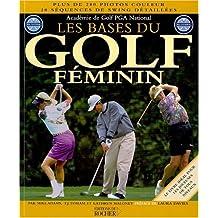 Les Bases du golf féminin