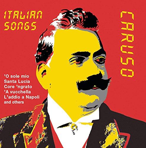 Caruso 2001 : Canzoni Italiane