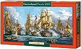 Castorland Naval Battle Jigsaw (4000-Piece)