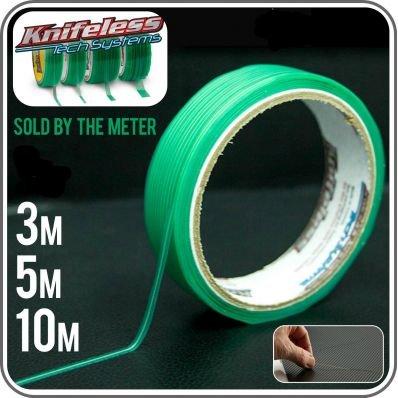 StickersLab - 3M Knifeless nastro da 3.5mm per taglio pellicole car wrapping (Lunghezza - 3 Metri)