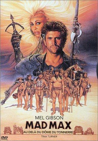 Mad Max (3) : Au-delà du dôme du tonnerre