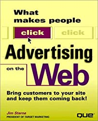 What Makes People Click: Advertising on the Web