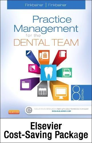 Practice Management for the Dental Team - Text and Workbook Package, 8e