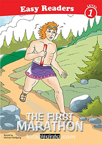 The First Marathon / Level 1 par Komisyon