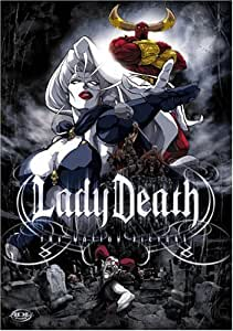 Lady Death: Motion Picture [DVD] [Region 1] [US Import] [NTSC]