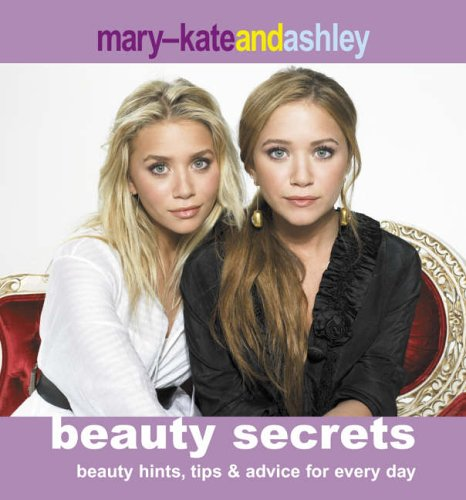 Mary-Kate and Ashley Belle Secrets