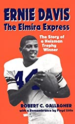 Ernie Davis: The Elmira Express