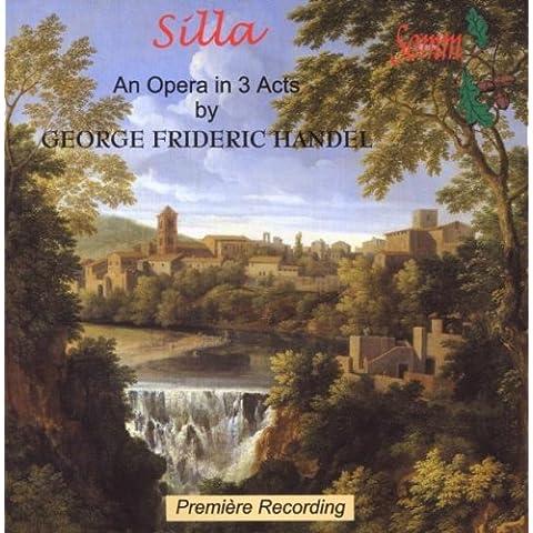 Handel: Silla (2000-10-02)