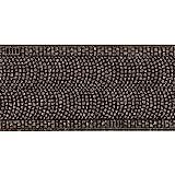 NOCH 44070 - Kopfsteinpflaster, 100 x 2.5 cm