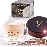 2. Gaya Night Cream Anti Aging Face Moisturizer 50 ml