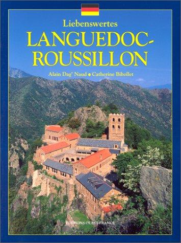 Aimer le Languedoc-Roussillon (allemand)
