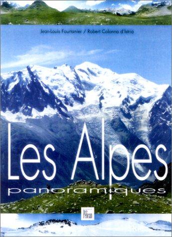 Les Alpes panoramiques