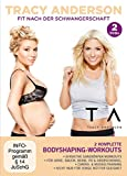 Tracy Anderson - Fit nach der Schwangerschaft [2 DVDs]