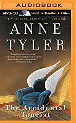 The Accidental Tourist by Anne Tyler (2015-06-16)
