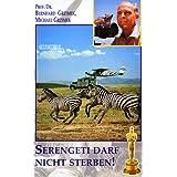 Serengeti darf nicht sterben