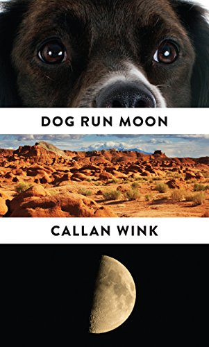 Dog Run Moon: Stories par [Wink, Callan]