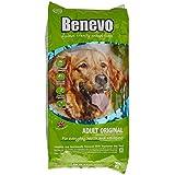Benevo Hundefutter Vegan, 15 kg
