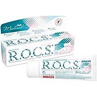 Medical Minerals R.O.C.S.Gel de minerales médicos de fruta / ROCS
