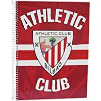 C Y P 0 Athletic Club Bilbao - Cuaderno microperforado a5, 0 LM-15-AC