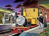 Ravensburger Thomas & Friends 4 in Box (12, 16, 20, 24pc) Jigsaw Puzzles