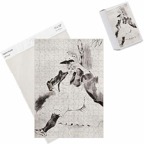 photo-jigsaw-puzzle-of-after-a-work-by-louis-legrand-entitled-the-greeting