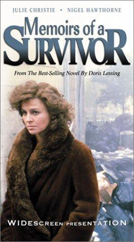 Memoirs of a Survivor [VHS]