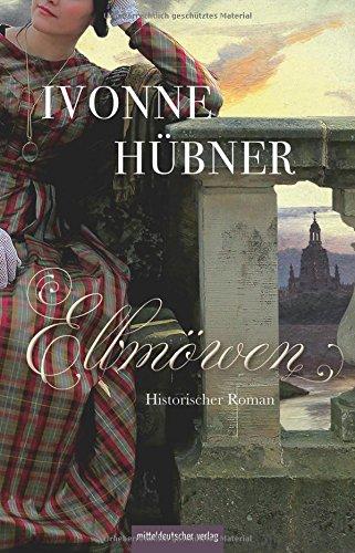 Buchcover Elbmöwen: Historischer Roman