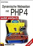 Dynamische Webseiten mit PHP 4