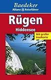 Baedeker Allianz Reiseführer, Rügen, Hiddensee - Barbara Branscheid, Achim Bourmer, Helmut Linde, Claudia Smettan, Andrea Wurth