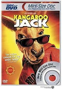 Kangaroo Jack [MINIDISC]: Amazon.co.uk: DVD & Blu-ray