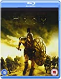 Troy [Blu-ray] [2004] [Region Free]