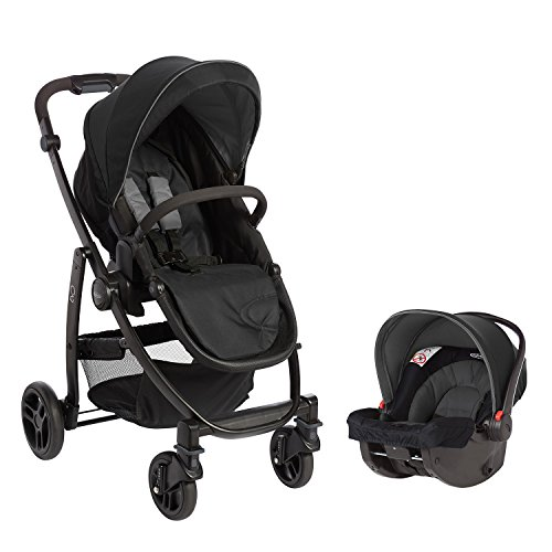 Graco Evo Travel...