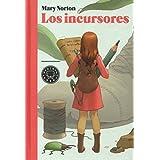 Los Incursores (Blackie Books)
