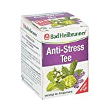 Bad Heilbrunner Tee Anti Stress Filterbeutel 8 stk