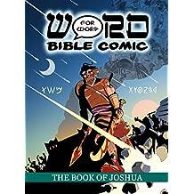 The Book of Joshua: Word for Word Bible Comic: World English Bible Translation (The Word for Word Bible Comic)