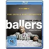 Ballers -  Die komplette 2. Staffel