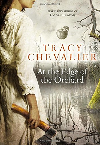 Book's Cover of At the Edge of the Orchard