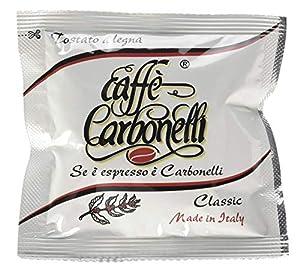 150 Ese Coffee pods - Caffè Carbonelli Classic - Real Neapolitan Espresso
