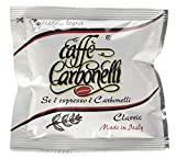 150Kaffeepads ESE Caffè Carbonelli Mischung Classic