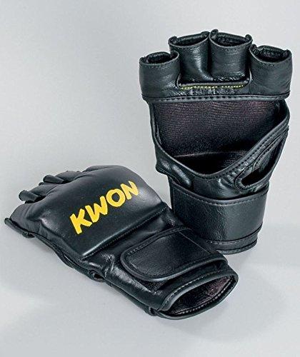 KWON MMA Handschuh Leder S M