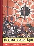 Blake & Mortimer - tome 9 - Piège diabolique (Le) - Version Journal Tintin