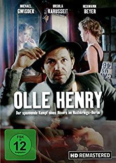Olle Henry - HD Remasterd