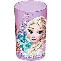 p:os 25184088 Disney Frozen Trinkbecher, Melamin, ca. 250 ml