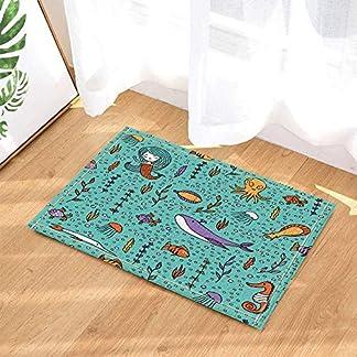 hdrjdrt-Bodenmatte-Badteppich-Starke-Saugfhige-Badezimmertr-Rutschfeste-Teppiche-Tr-Kche-Schlafzimmer-Waschbar-Teppich-Cartoon-Abstrakte-Landschaft-Tiere