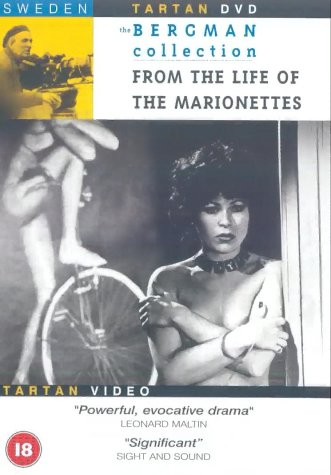 From the Life of the Marionettes [UK Import]: Alle Infos bei Amazon