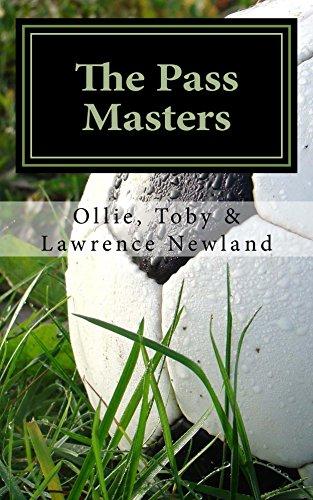 Pass-master (The Pass Masters (Thinking Football Book 2) (English Edition))