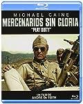Mercenarios Sin Gloria [Blu-ra...