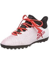 uk availability 4fd49 0c048 adidas X Tango 17.3 Tf J, Scarpe da Calcio Unisex – Bambini