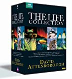 Attenborough - The Life Collection Box Set (repack) [24 DVDs] [UK Import]